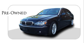 Search Pre Owned Inventory